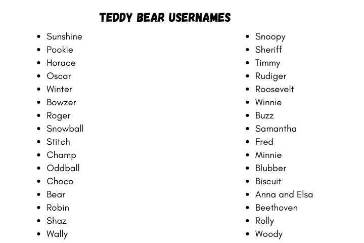 Username ideas nice 200+ Perfect